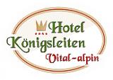 Hotel Königsleiten Vital-Alpin - Gardemanger