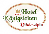Hotel Königsleiten Vital-Alpin - Servierer/in
