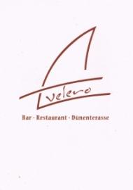 Restaurant VELERO /Juist - Juist