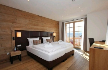 Maierl-Alm - Housekeeping