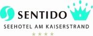 SENTIDO Seehotel Am Kaiserstrand - Frühstückskellner