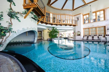 Wellnesshotel Wartherhof - SPA & Entertainment