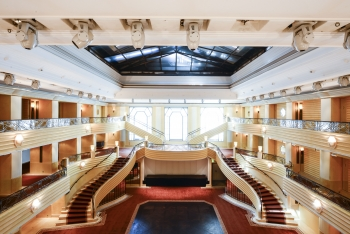 Hotel Bayerischer Hof - Praktikant Convention & Event Sales