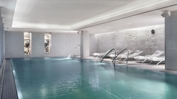 The Ritz-Carlton, Vienna - SPA & Entertainment