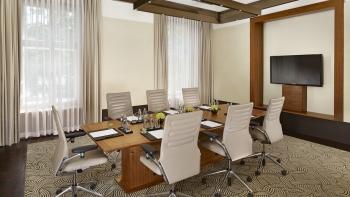 The Ritz-Carlton, Vienna - Bankett & Conference