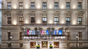 The Ritz-Carlton, Vienna - Service