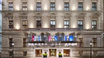 The Ritz-Carlton, Vienna - Technik & Handwerk