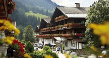 Hotel Alpbacherhof - Küche