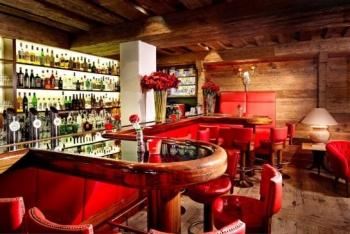 Hotel Grossarler Hof - Bar
