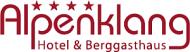 Hotel & Berggasthaus Alpenklang - Rezeptionist (m/w)