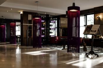 Hotel am Konzerthaus - Reservierung
