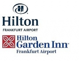 Hilton Frankfurt - Receiving Clerk (m/w)