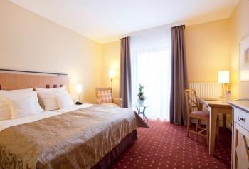 Best Western Premier Alsterkrug Hotel - Ausbildungsberufe