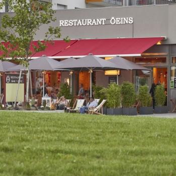 Restaurant ÖEINS Stemmerhof  - Service
