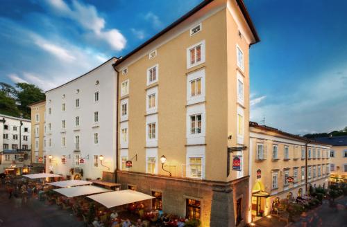 Star Inn Hotel Premium Salzburg Gablerbräu - Housekeeping