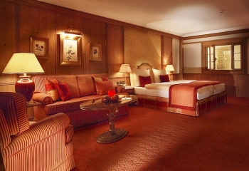 5* Hotel Salzburgerhof - Technik & Handwerk