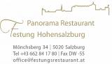 Festungsgastronomie GmbH - Koch