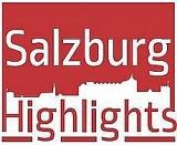 Salzburg Highlights  - Administration/Reservierung/Verkauf