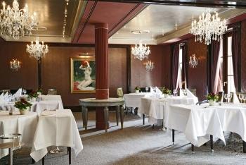 Wald & Schlosshotel Friedrichsruhe - Service