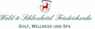Wald & Schlosshotel Friedrichsruhe - Aushilfe F&B Service (m/w)