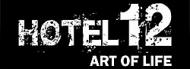 hotel12 - Praktikant im Bereich  Operations und Hotel management(m/w)