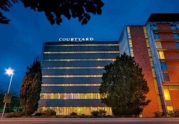Courtyard by Marriott Linz - Bankett & Conference