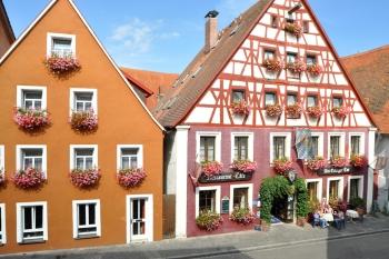 Flair-Hotel-Restaurant Am Ellinger Tor - Ausbildungsberufe