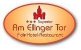 Flair-Hotel-Restaurant Am Ellinger Tor - Auszubildende/r Hotelfachmann/-frau