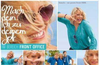 Robinson Club Jandia Playa - Front-Office