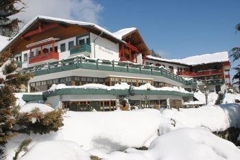 IFA Hotels Kleinwalsertal - SPA & Entertainment