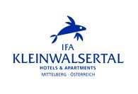 IFA Hotels Kleinwalsertal - Rezeptionist (m/w)