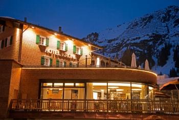 Romantik Hotel Die Krone von Lech - Housekeeping
