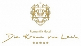 Romantik Hotel Die Krone von Lech - Rezeptionist (m/w)