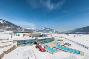 Tauern Spa Zell am See Kaprun - Front-Office