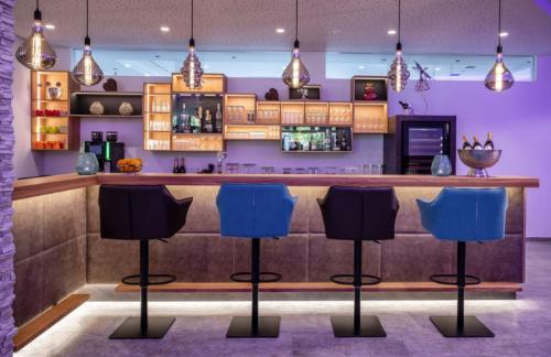AVALON Hotel Bad Reichenhall - Bar