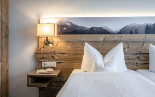 AVALON Hotel Bad Reichenhall - Housekeeping
