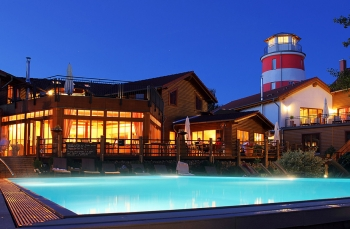 SATAMA Sauna Resort & SPA - Front-Office