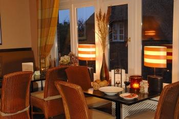 Romantik Hotel Hüttmann - Service