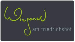 Wiegand am Friedrichshof - Chef de Partie (m/w)