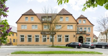 Hotel Rappen Rothenburg ob der Tauber - Servicemitarbeiter