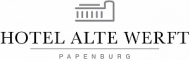 Hotel Alte Werft GmbH & Co KG - Hotelfachmann/-frau