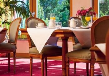 Romantik Hotel Rindenmühle - Service