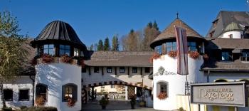 Family Hotel Schloss Rosenegg - Küche