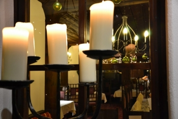 Family Hotel Schloss Rosenegg - Bar