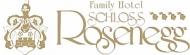 Family Hotel Schloss Rosenegg - Rezeptionist (m/w)