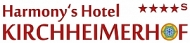 Harmony's Hotel Kirchheimerhof - Assistent Front Office Manager