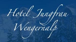 Hotel Jungfrau Wengernalp - Zimmermädchen