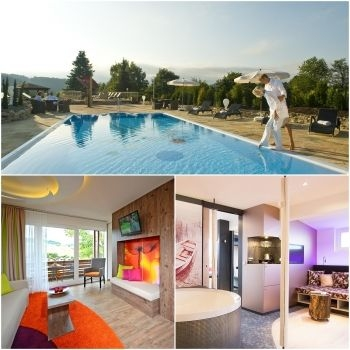 Sport- und Wellnesshotel Freund - SPA & Entertainment