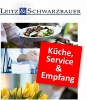 L&S Gastronomie-Personal-Service GmbH & Co.KG - Servicekraft für Messejobs & bei tollen Events - Nebenjob in Frankfurt a.M. (m/w/d)
