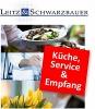 L&S Gastronomie-Personal-Service GmbH & Co.KG - Servicekraft für Frankfurt, Mainz & Umgebung in Teil- und Vollzeit (m/w/d)